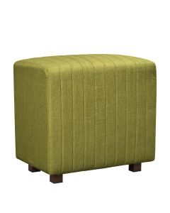 Beverly Seat Back, Olive Green Fabric