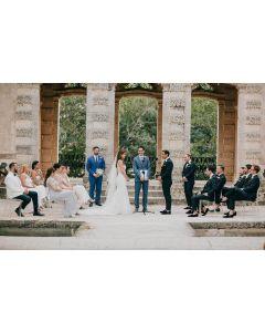Francesca and Jordan's Wedding