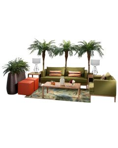 Capri Outdoor Package