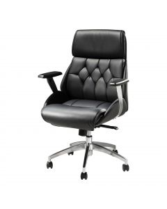 Cupertino Mid Back Chair