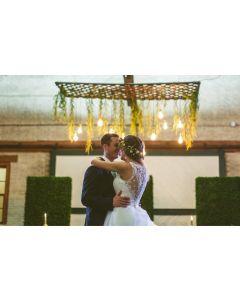 Kaylin and Elijah's Wedding