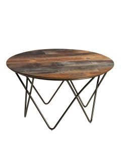 Mesa Cocktail Table