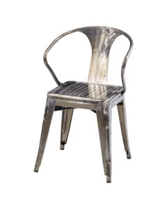 Rustique Chair w/ arms