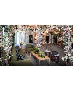 PA Client Reception (Capri Garden)