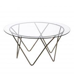 Mesa Cocktail Table