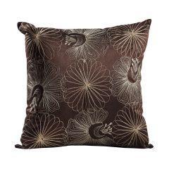 Daisy Stitch Pillow