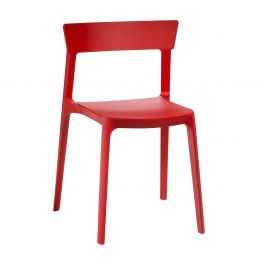 Blade Chair, Red