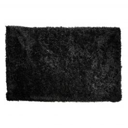 Impact Shag Rug, Midnight