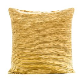 Shimmer Pillow, Gold