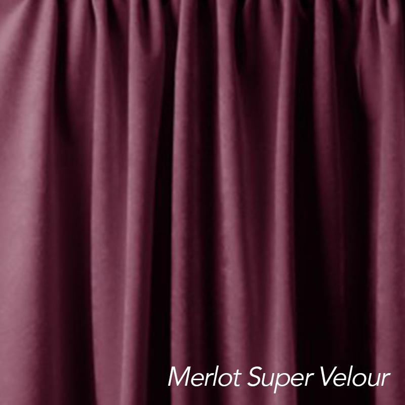 Merlot Super Velour
